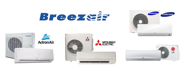 Air Conditioning Brands List